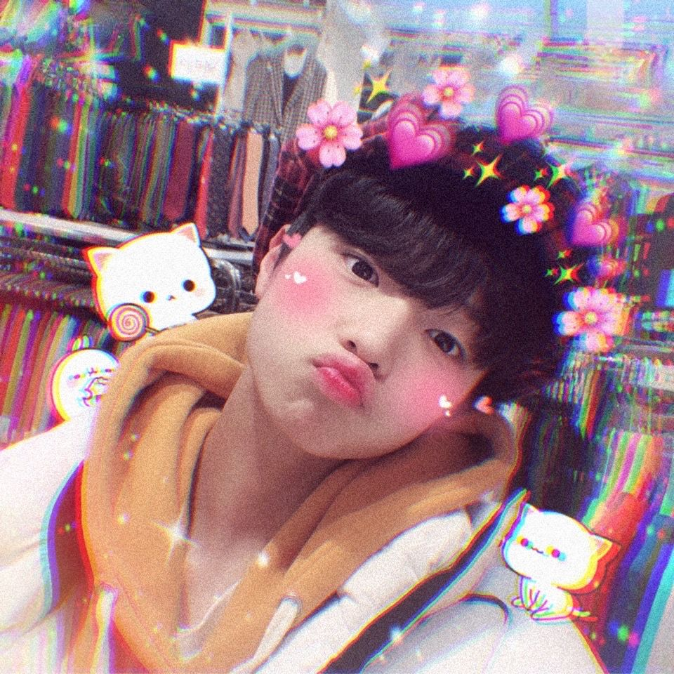 Dongpyo Credits None Of The Stickers Are Mine All Credit Goes To The Original Creator X1 X1edit X1dongp In 2020 The Originals The Creator Korean Idol