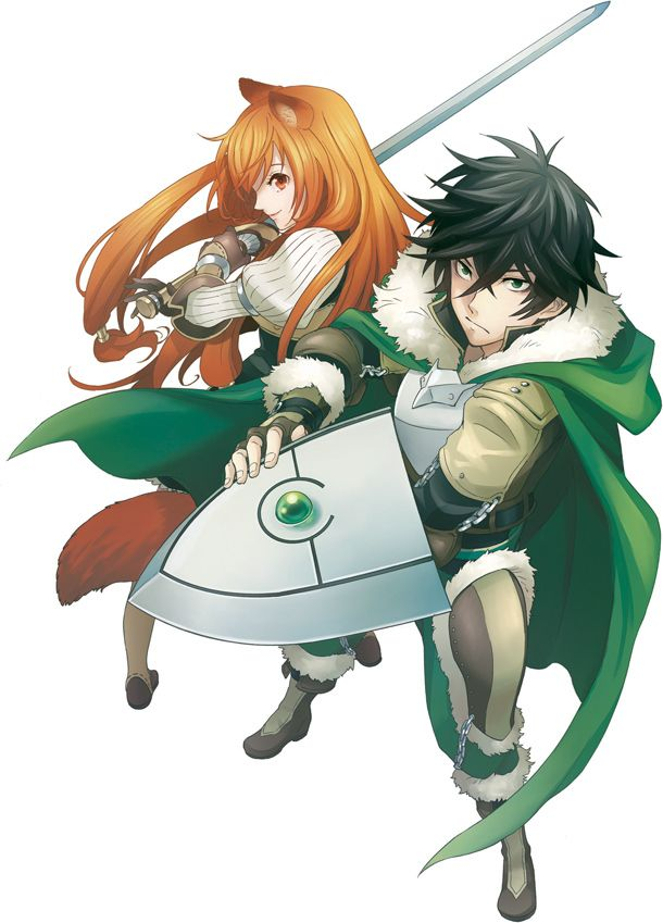 Tny Chapters Anime Hero Anime Characters