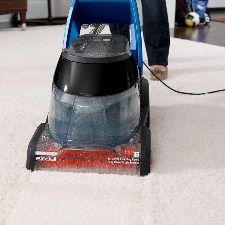 Bissell proheat 2x premier carpet cleaner carpet