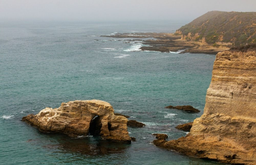 9 of San Luis Obispo County\'s Best Coastal Hikes | San luis obispo ...