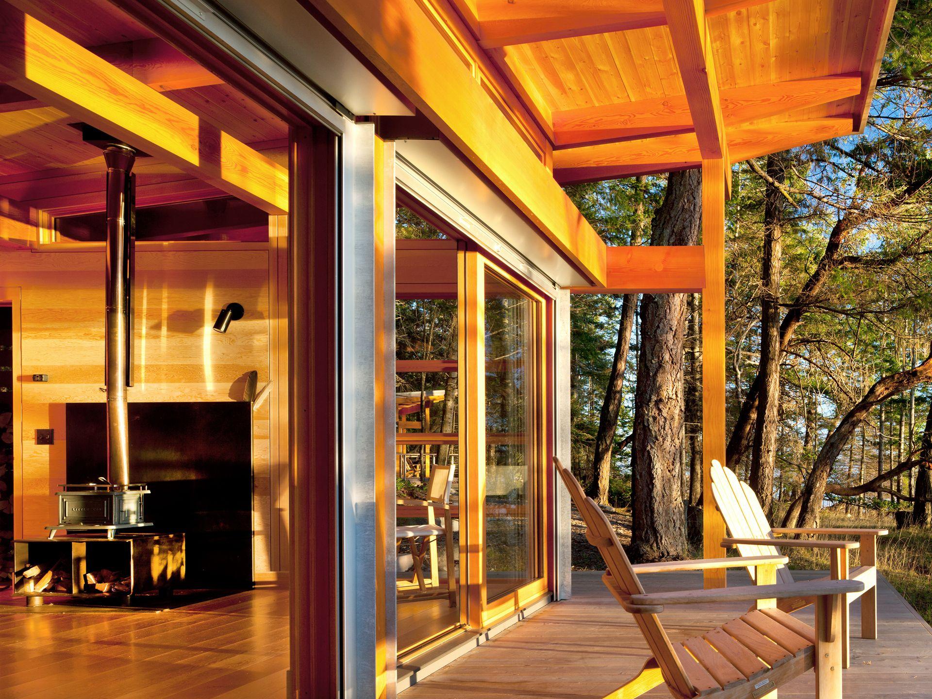 gulfCabin03.jpg (With images) Coastal homes, Cedar cabin