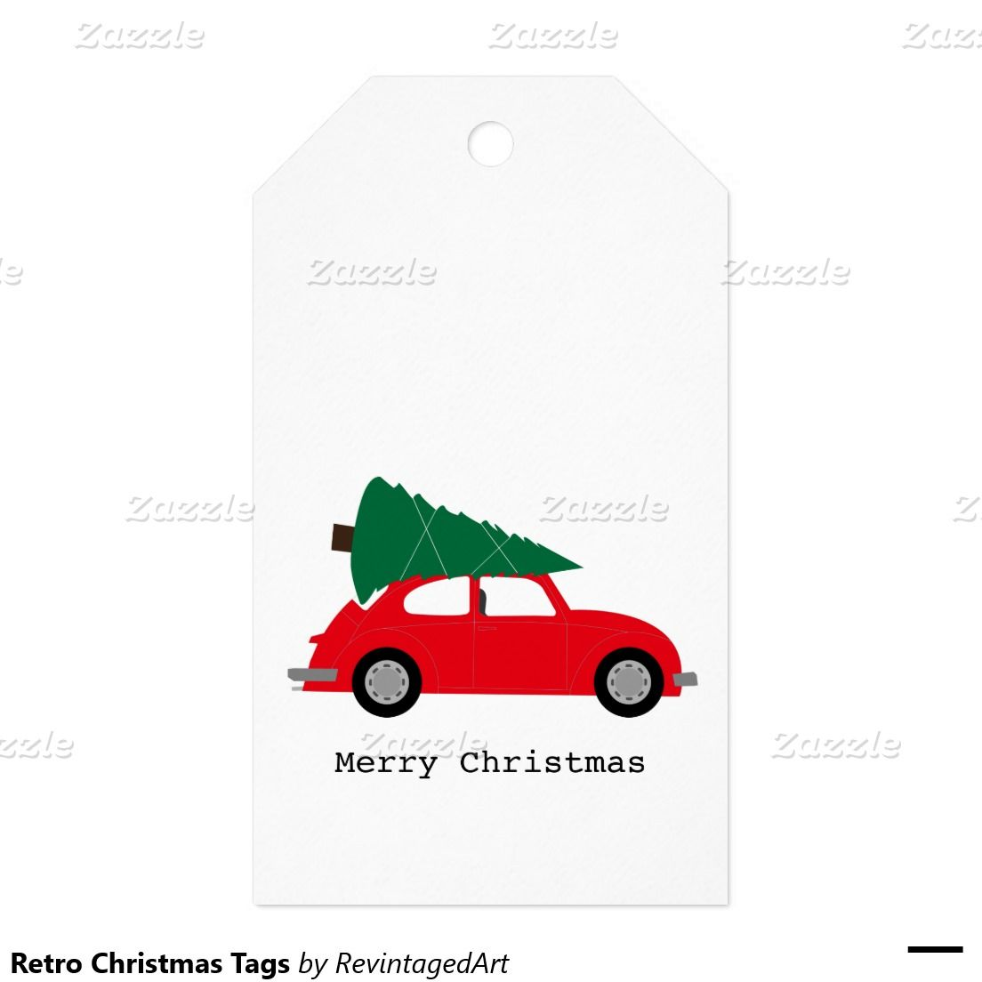 Christmas Address Labels Personalized Round Return Address Labels Red Volkswagon Vintage Classic VW Bug Snow Gift Favors Stickers Canning