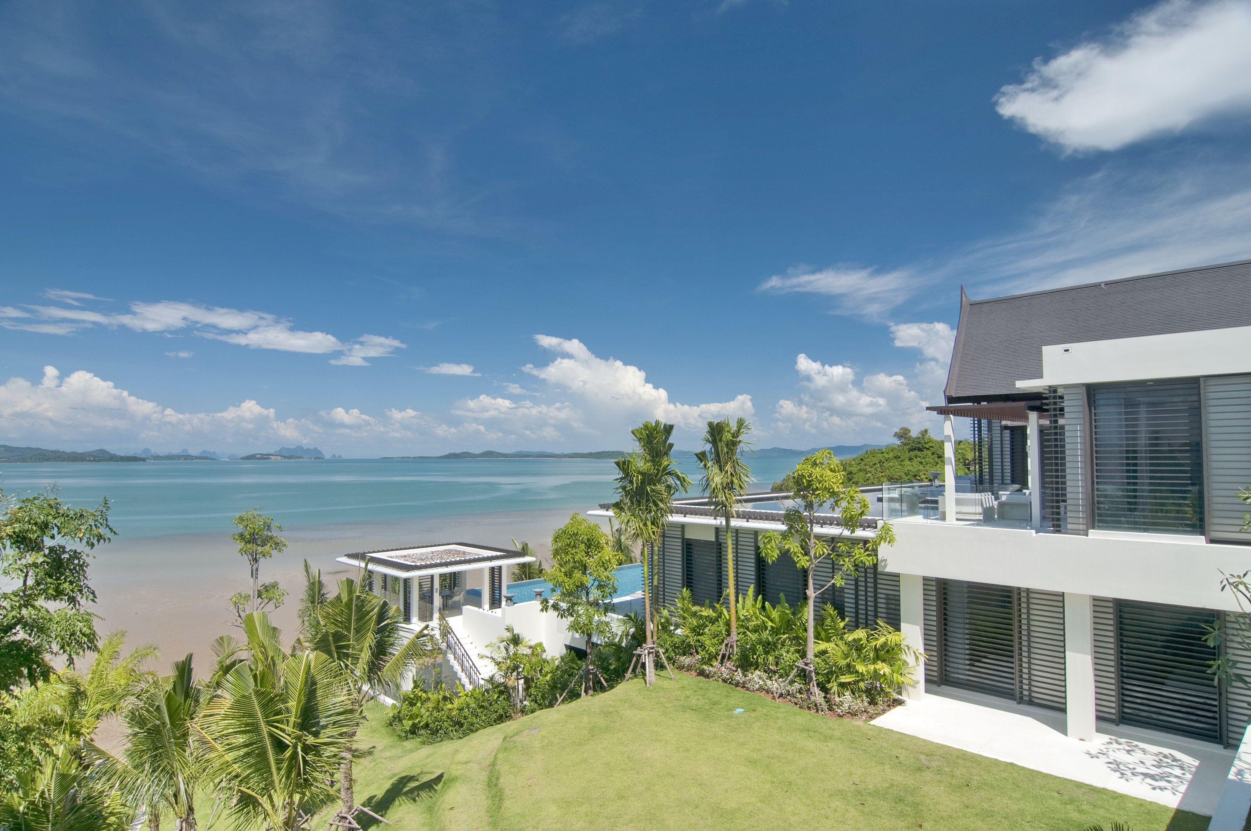 Thailand Villas For Rent