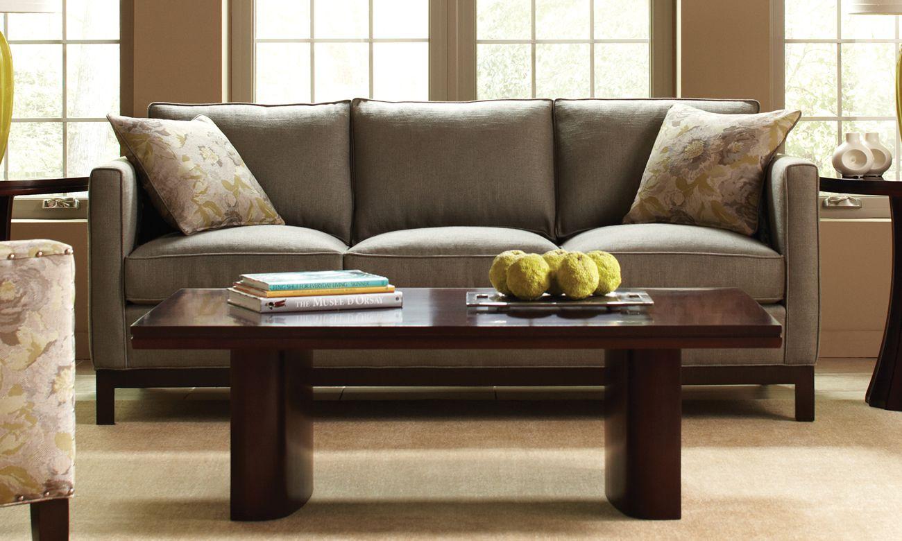 Stickley Michigan Ave Sofa Stickley Furniture Furniture Mattress Furniture
