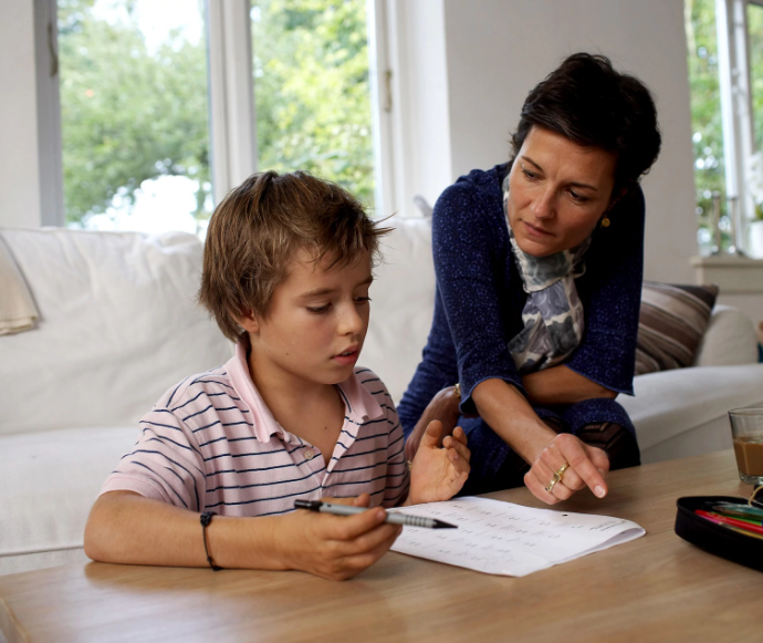 How to choose the right tutor for your child Image