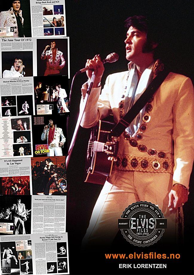 'The Elvis Files