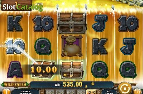 Spiele Wild Falls - Video Slots Online