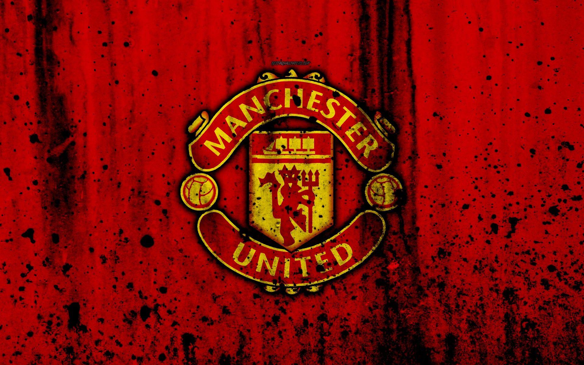 Man United 4k Manchester Manchester United Avatar