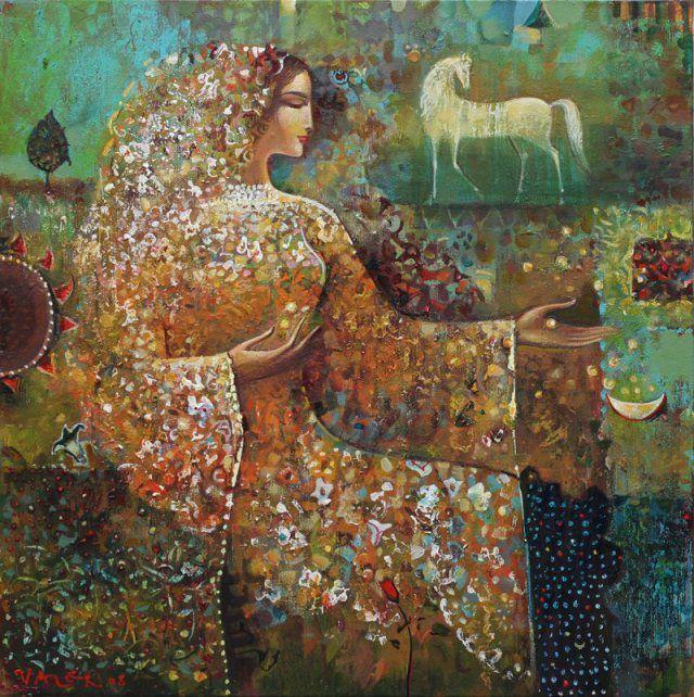 Mediterraneo – L'arte di Valeri Tsenov   al peggio non c'è mai ...