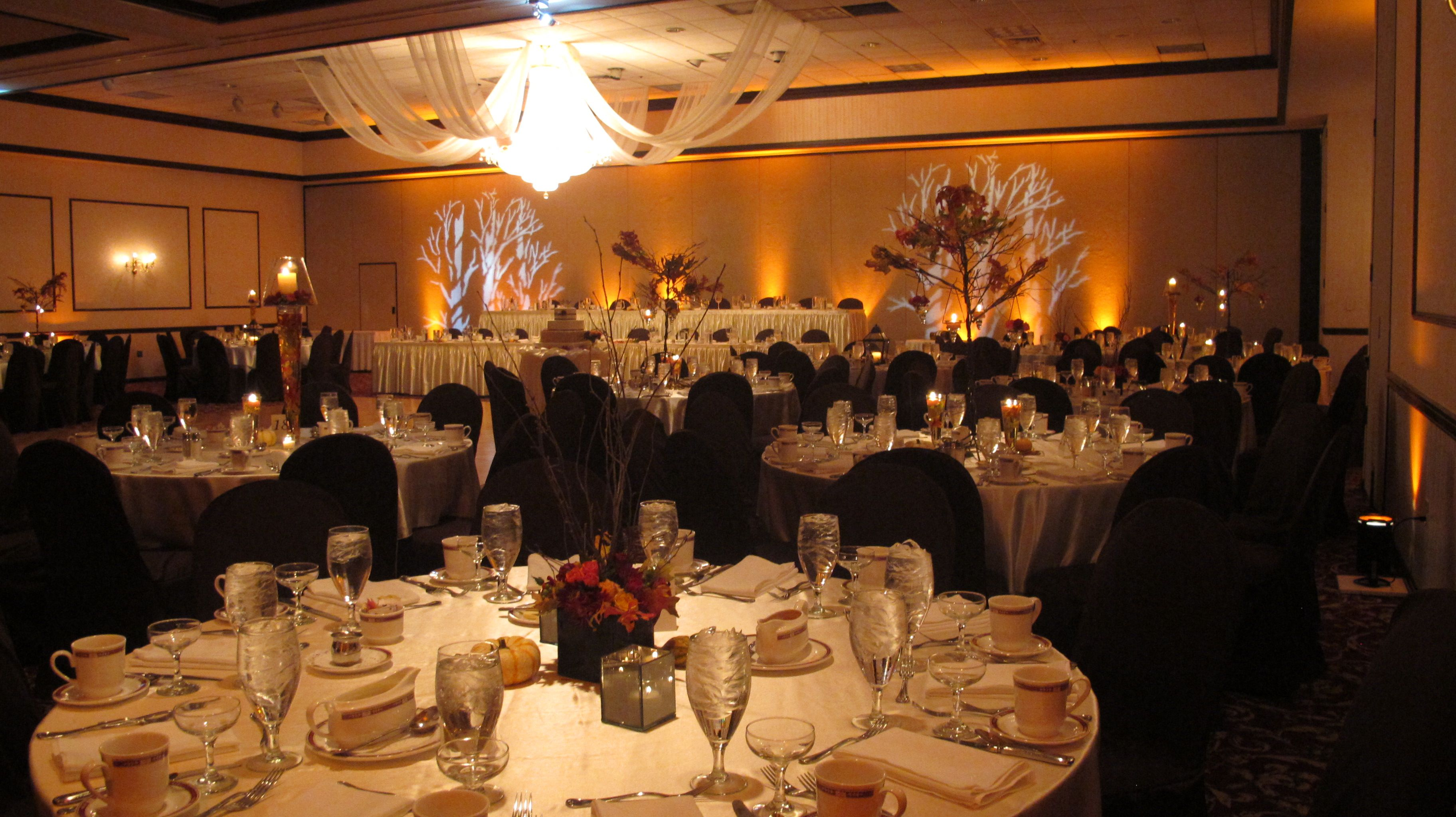Wedding and reception venues in dayton ohio