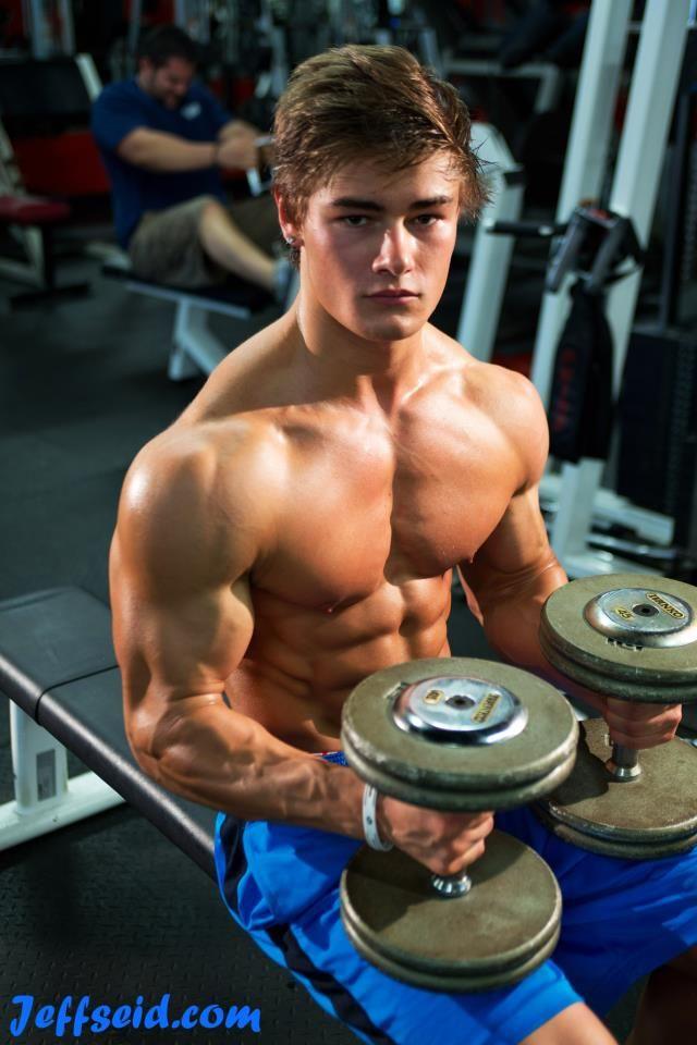 mens fitness sverige