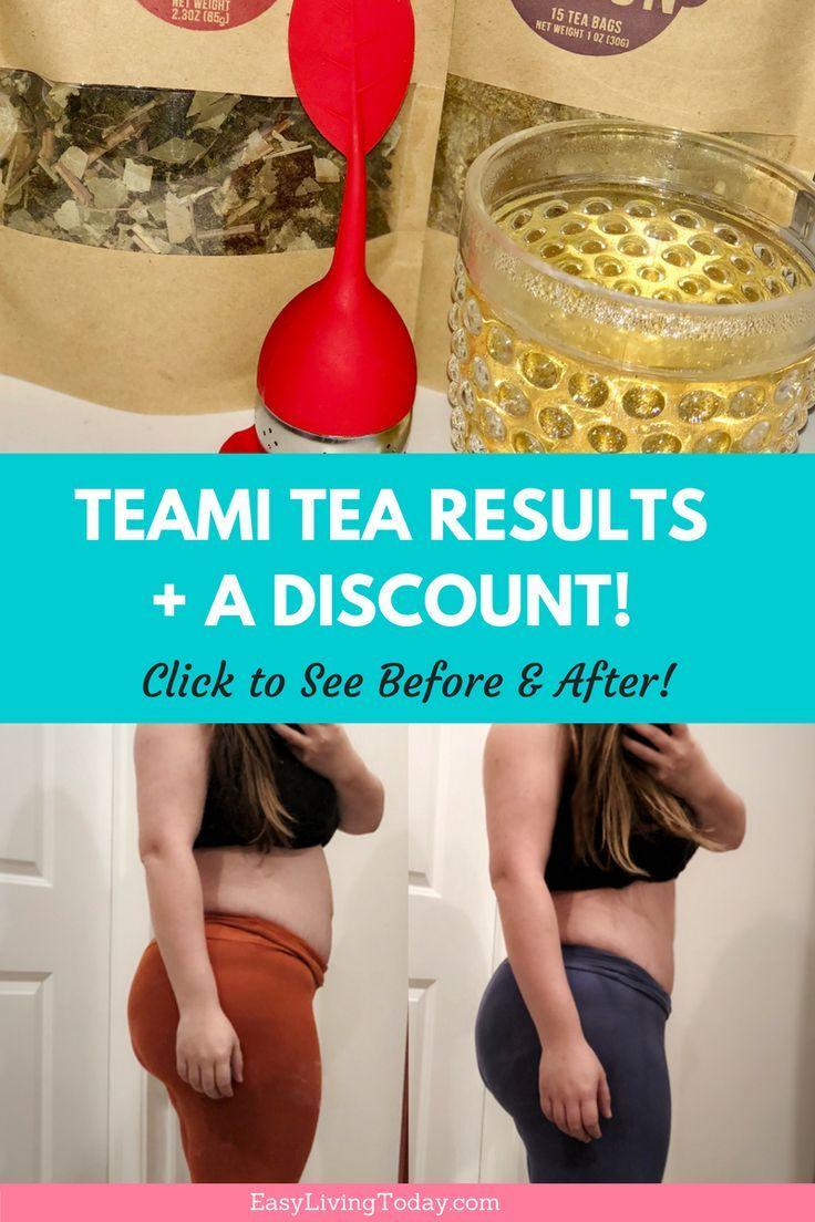 The Honest Truth: Does Skinny Tea Work?