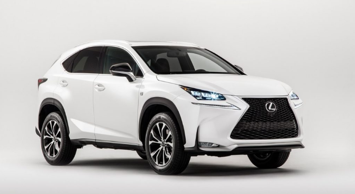 2020 Lexus RX 350 Review, Colors and Price