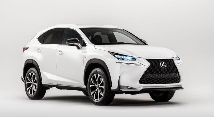 2020 Lexus Rx350 Price