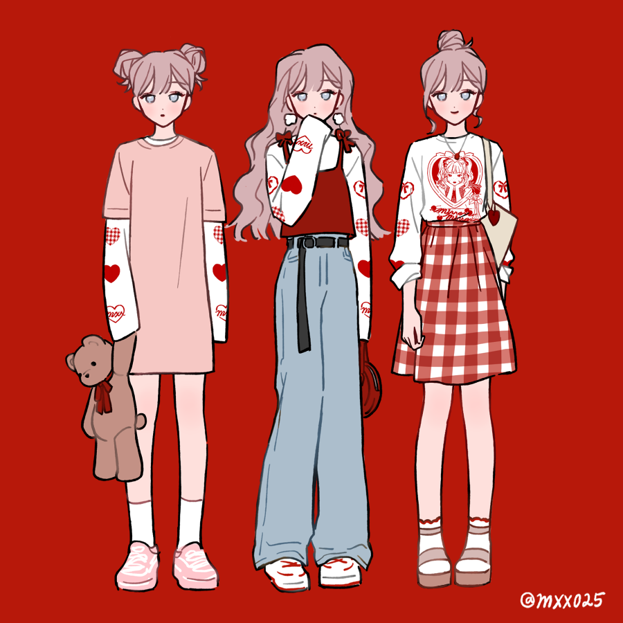 Cute Aesthetic Anime Shirts