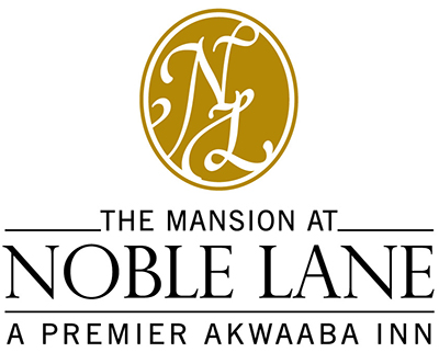 The Mansion at Noble Lane (Future Project for Portfolio)