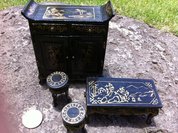 mini chinese furniture