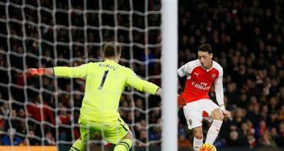 Liga Premier: Manchester United y Chelsea empatan sin goles