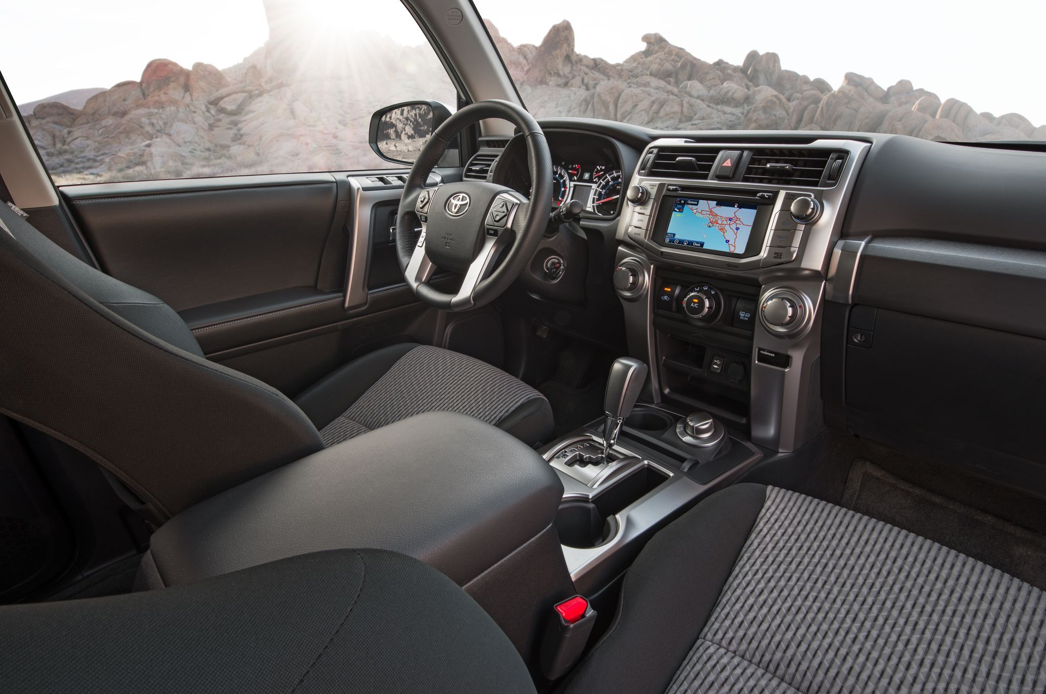 2015 Toyota 4runner Sr5 Premium Interior Car Picture Galleries A Few Of My Favorite I Mean