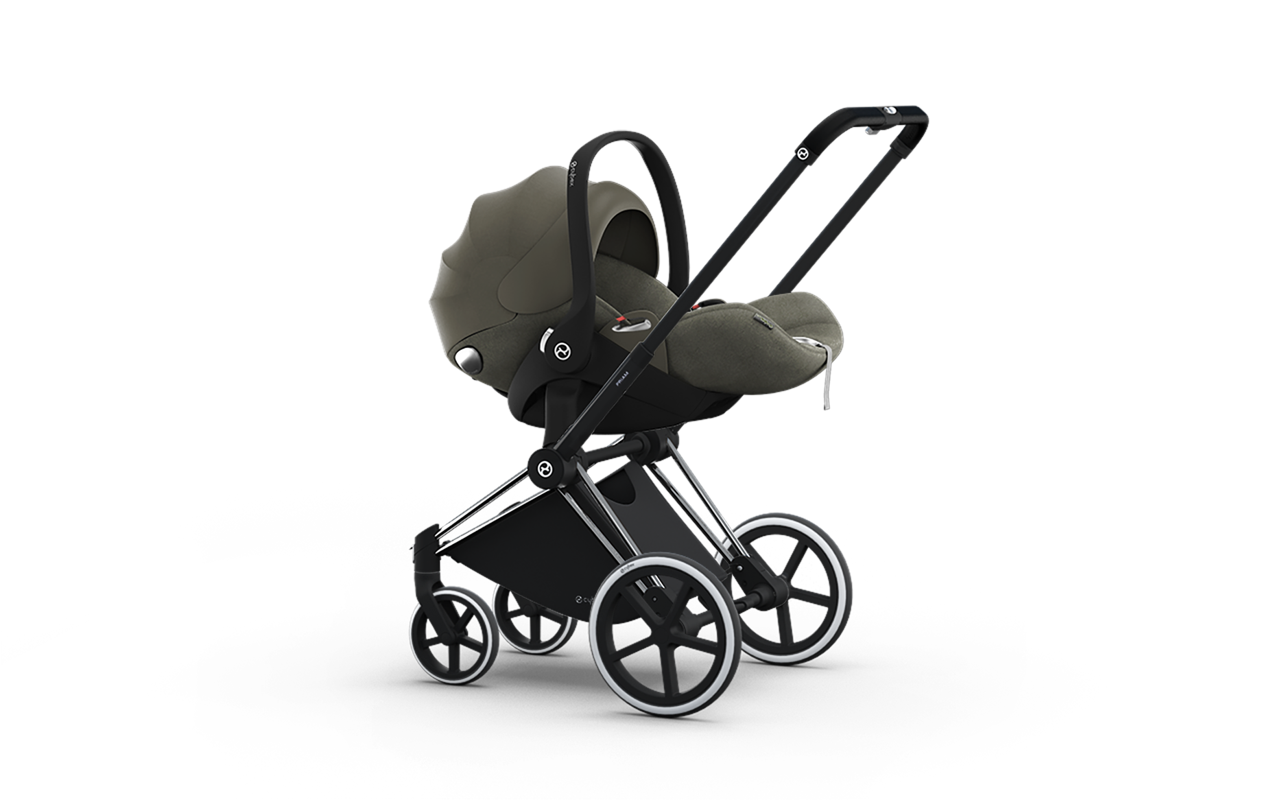 This is my CYBEX PRIAM configuration on Pinterest Cybex