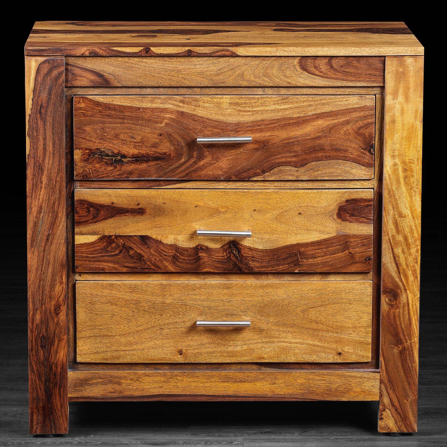 Artemano Romy 3 Drawer Dresser & Reviews