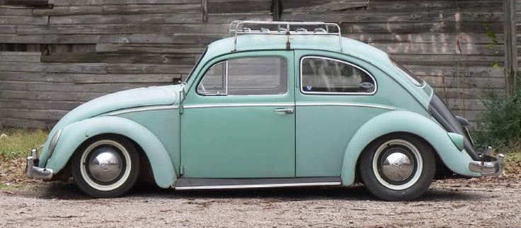 Volkswagen Beetle Convertible White Blue Mint Google Search