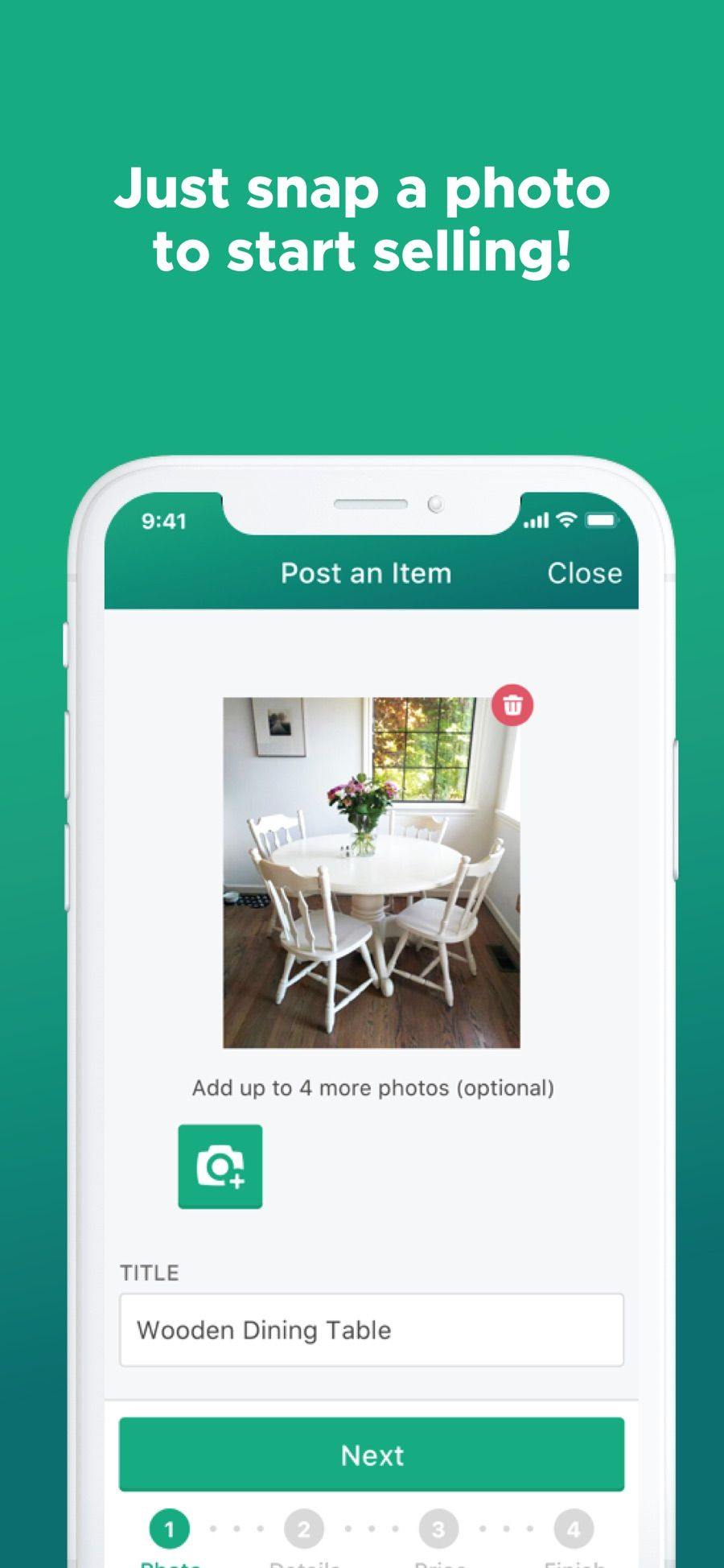 ‎OfferUp Buy. Sell. Simple. on the App Store Bad