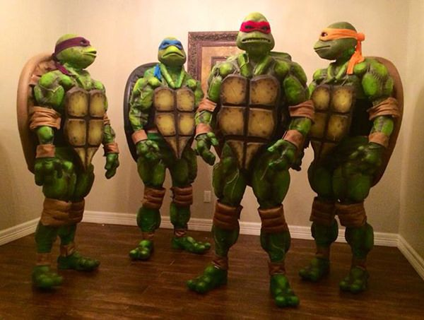 50 Cosplay Costumes That Will Blow You Away Part 2 Tfggg