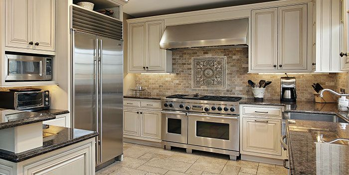 Image Result For Kitchen Remodel Microwave Placement Home