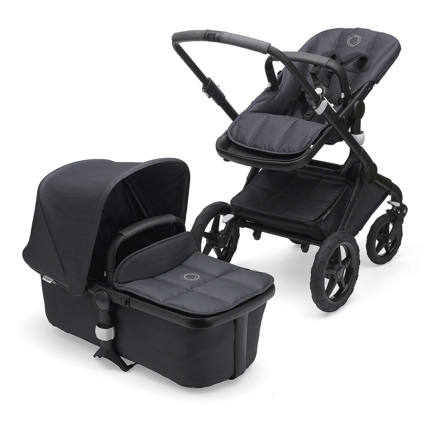Bugaboo Fox Limited Edition Complete Pushchair and