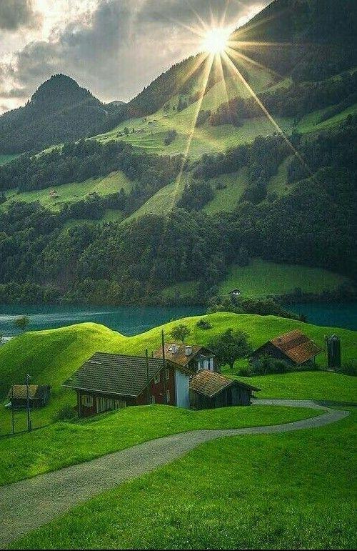 Gorgeous! #Paisagens #Simplicidade #Lugares   Imagens em ...