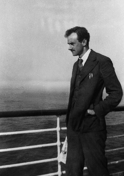 Paul Dirac |  Physics  | Paul dirac, Science, Physics
