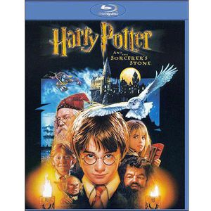 Harry Potter And The Sorcerer S Stone Blu Ray Widescreen Walmart Com In 2020 Harry Potter Movie Posters Harry Potter Movies The Sorcerer S Stone