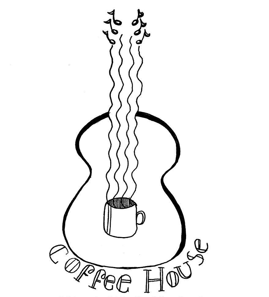 coffee house logos | The Episcopal Church of the Good ...