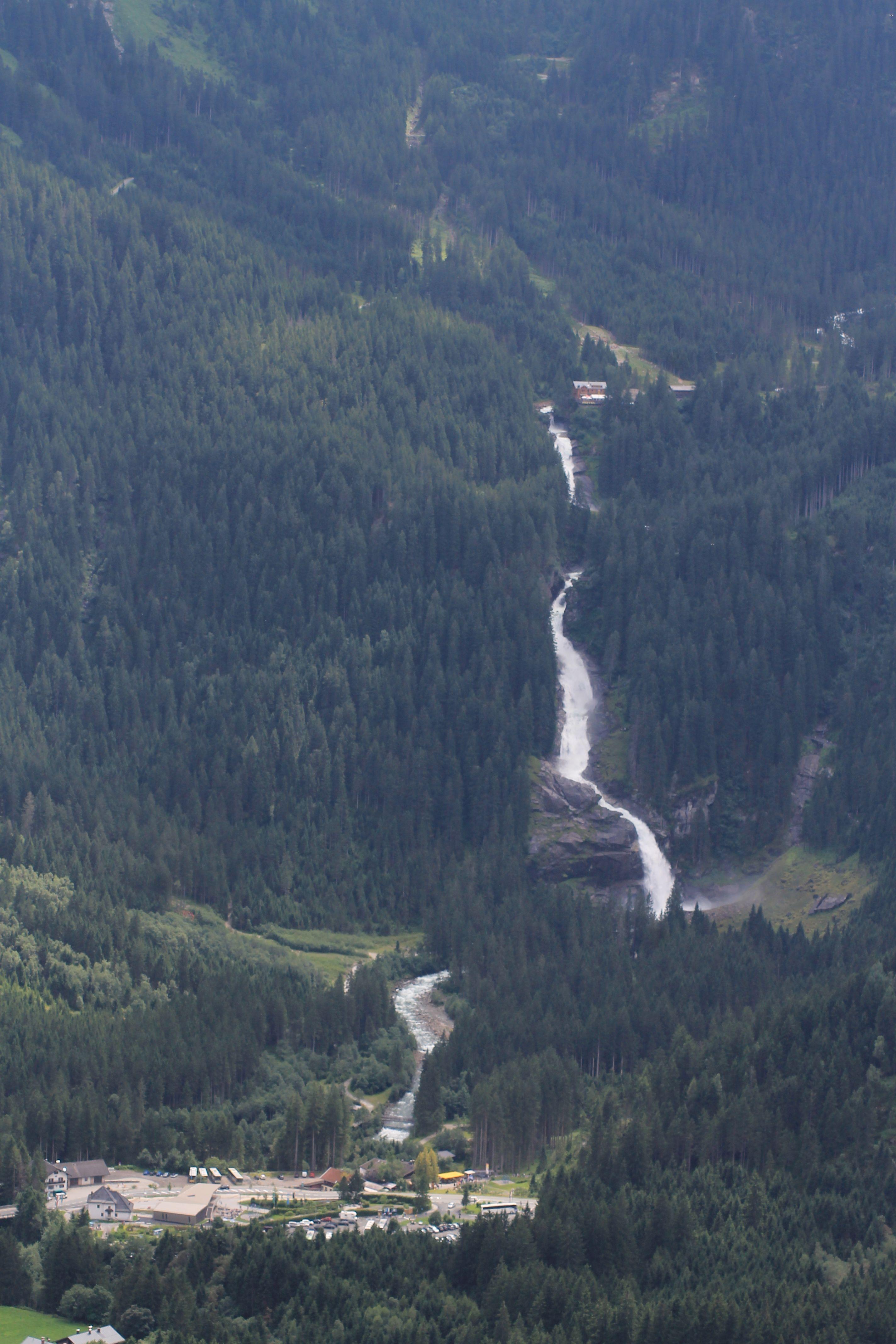 Catarata Krimml