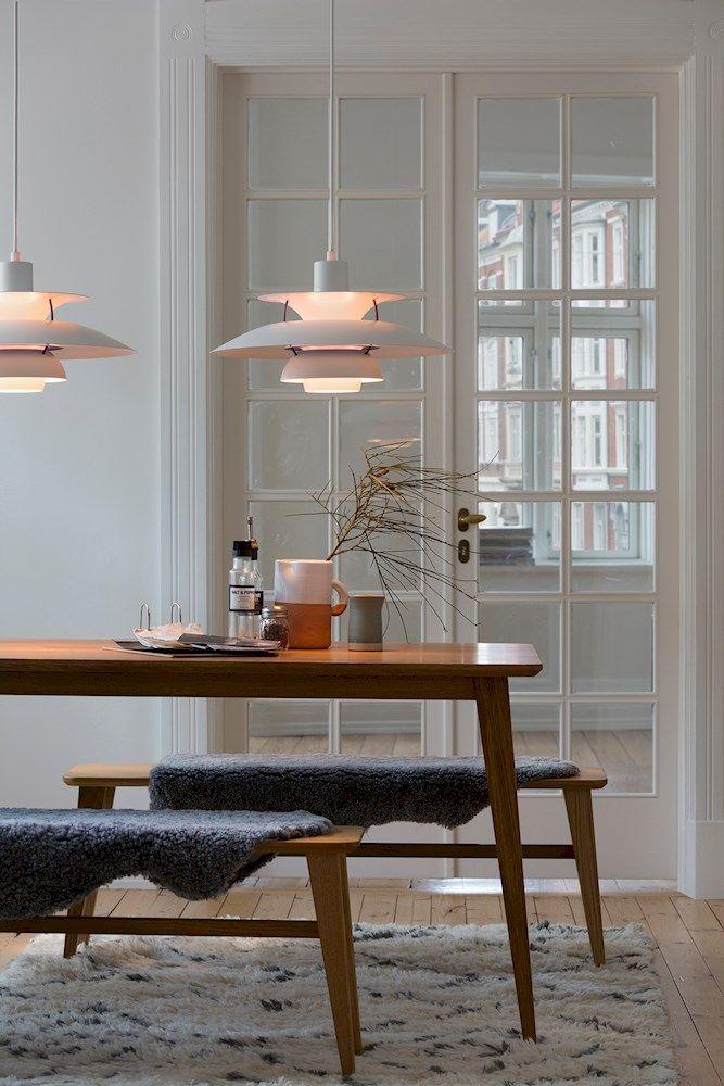 PH 5 Classic  Danish Design by Poul Henningsen  Louis