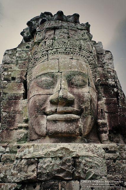 Cambodia – Bayon