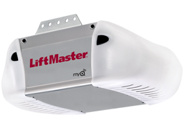 Premium Series 8365 267 Chain Drive Garage Door Opener Garage Doors For Sale Liftmaster Door Repair