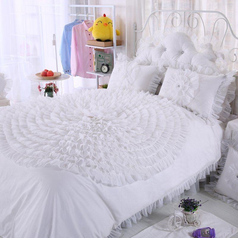 Off White #Bedding #Bedspread #Bedroom Sets Bedding Ideas