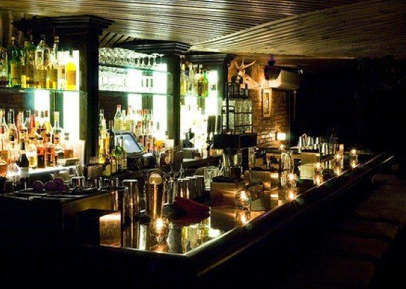 PDT - New York, USA | 20 Bars To Drink In Before You Die
