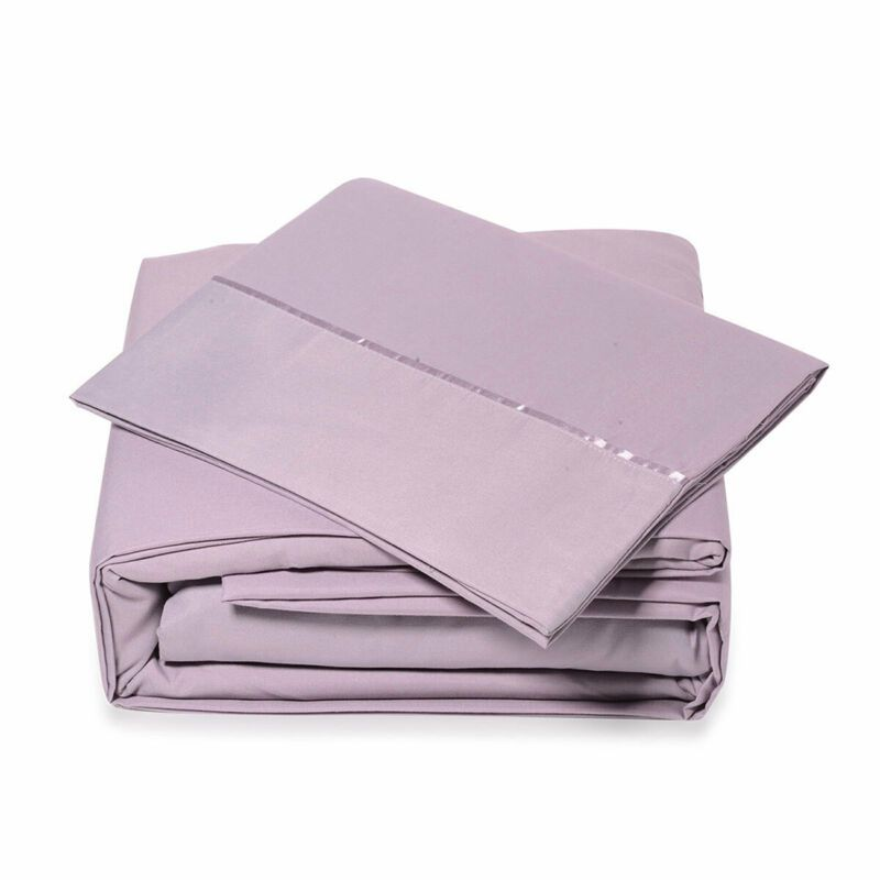 Lexington By Lush Home 2800 Series Purple 6pc Brushed Microfiber Sheet Set Queen Indoor Fountains Ebay Link In 2020 Sheet Sets Queen Indoor Fountains Microfiber