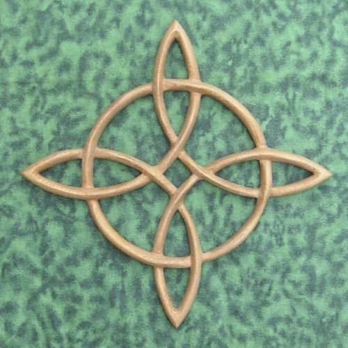 Compass rose sailors knot celtic of journey and