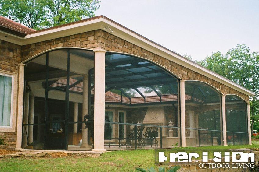 Patio Sunroom Houston Patio Enclosures