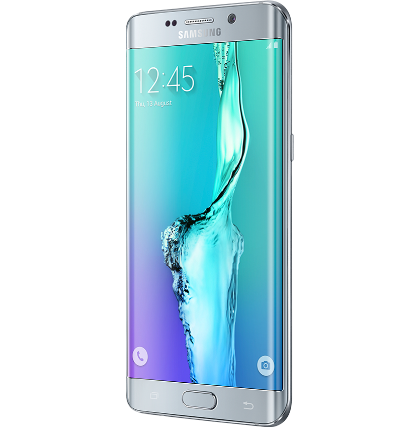 Samsung Galaxy S6 Edge Plus details