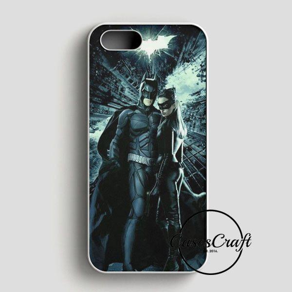 Batman iPhone SE Case   casescraft