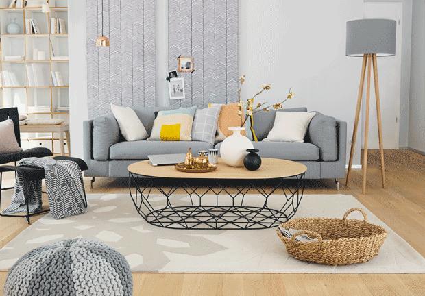 skandinavisches wohnzimmer mehr wohnen living rooms
