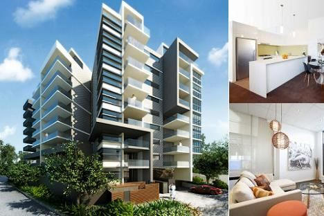 William Hurst Apartments - Arncliffe   Find Investment Property