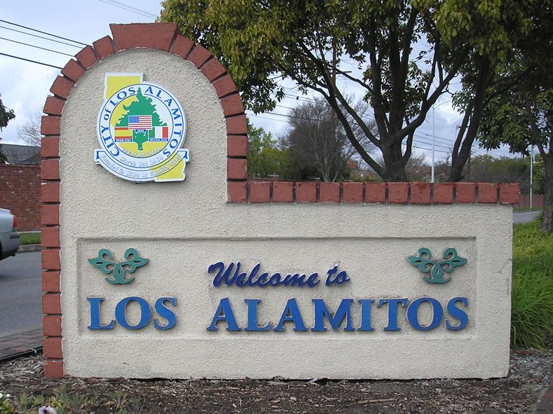 Image result for los alamitos