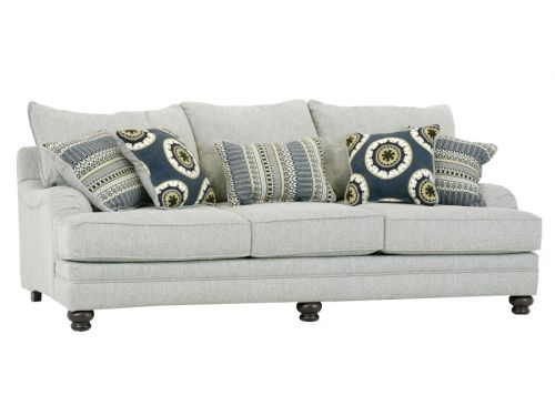 Delicieux Buckshot Marine Sofa: Rothman Furniture $599.00 At Rothmans Furniture.  $999.00 Originally 97 Inches In
