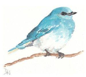 Google Image Result for http://cn1.kaboodle.com/img/b/0/0/1c9/1/AAAAC_W5KGwAAAAAAckQvA/bird-watercolor-original-painting-mountain-by-waterinmypaint.jpg%3Fv%3D1331438286000